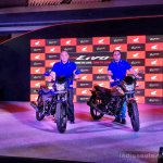 Honda Livo launched live image