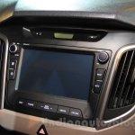Hyundai Creta AVN system