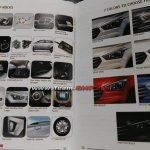 Hyundai Creta brochure colors