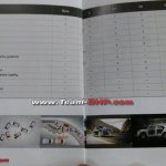 Hyundai Creta brochure safety