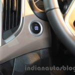 Hyundai Creta engine starter button