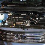 Hyundai Creta engine