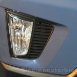 Hyundai Creta foglamp
