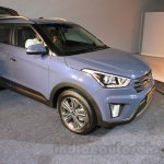 Hyundai Creta launched