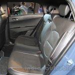 Hyundai Creta leather seats