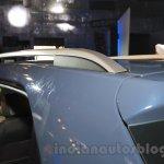 Hyundai Creta roof rail