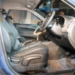 Hyundai Creta seat height adjuster