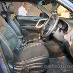 Hyundai Creta seats