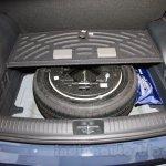 Hyundai Creta spare wheel