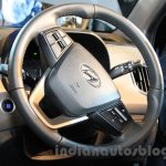 Hyundai Creta steering
