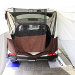 Hyundai Creta tent