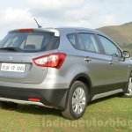 Maruti S-Cross 1.6 DDiS 320 Review