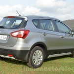 Maruti S-Cross 1.6 diesel Review