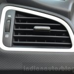Maruti S-Cross AC vent Review