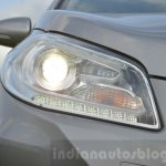 Maruti S-Cross HID headlight Review
