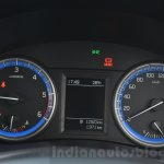 Maruti S-Cross cluster Review