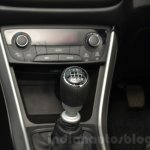 Maruti S-Cross gearlever Review