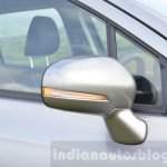 Maruti S-Cross mirror Review