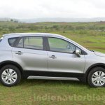 Maruti S-Cross profile Review