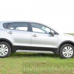 Maruti S-Cross side Review