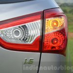 Maruti S-Cross taillight Review