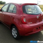 Nissan Micra X-Shift
