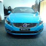 Volvo S60 T6 India launch