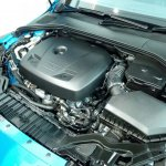 Volvo S60 T6 engine India launch