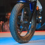 2015 Honda CBR 150R tires updated with new graphics and colors