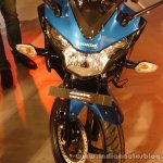 2015 Honda CBR150R front India spec from Revfest