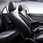 2015 Kia Picanto cabin New Zealand spec (should be identical for Australia)