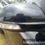 2015 Mahindra XUV500 (facelift) ORVM review