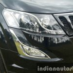 2015 Mahindra XUV500 (facelift) headlamp and foglamp combo review