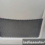 2015 Mahindra XUV500 (facelift) map pocket review