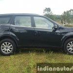 2015 Mahindra XUV500 (facelift) side (1) review