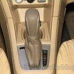 2015 Suzuki Ertiga facelift gear stalk at the Gaikindo Indonesia International Auto Show 2015