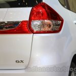 2015 Suzuki Ertiga facelift taillamp right at the Gaikindo Indonesia International Auto Show 2015
