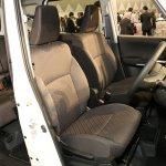 2015 Suzuki Solio interior
