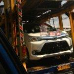 2015 Toyota Grand New Avanza Veloz arrives in dealerships