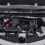 2015 Toyota Grand New Veloz engine bay press image