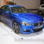 2016 BMW 3 Series at the 2015 Gaikindo Indonesia International Auto Show (GIIAS 2015)