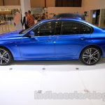 2016 BMW 3 Series side at the 2015 Gaikindo Indonesia International Auto Show (GIIAS 2015)