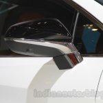 2016 Lexus RX mirror at the 2015 Gaikindo Indonesia International Motor Show (2015 GIIAS)