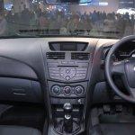 2016 Mazda BT-50 PRO Thailand launch interior