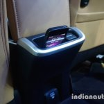 2016 Toyota Fortuner 2.8 AT rear mobile phone holder at Thailand Big Motor Sale