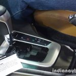 2016 Toyota Fortuner 2.8 gear selector at Thailand Big Motor Sale