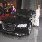Chrysler 300C at the Indonesia International Motor Show 2015