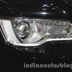 Chrysler 300C headlamp at the Indonesia International Motor Show 2015