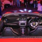 Ferrari California T cabin launched in Delhi