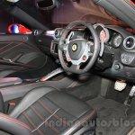 Ferrari California T front cabin launched in Delhi